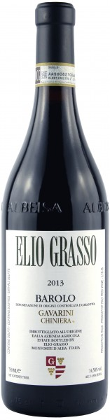 Azienda Agricola Elio Grasso - 2013 Barolo DOCG 'Gavarini Chiniera'