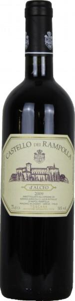 Castello dei Rampolla - 2009 Vigna d'Alceo Magnum