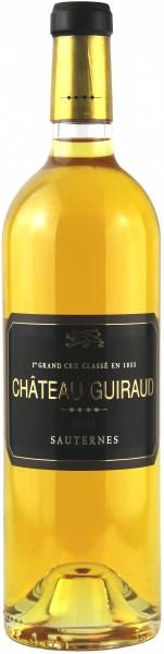 Château Guiraud - 2009 Château Guiraud Premier Grand Cru Classé