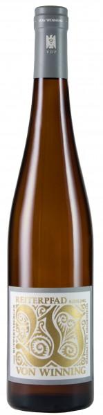 Weingut von Winning - 2016 Riesling trocken Ruppertsberger Reiterpfad Magnum