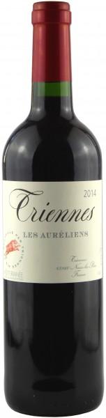 Domaine de Triennes - 2014 Rouge 'Les Aureliens'