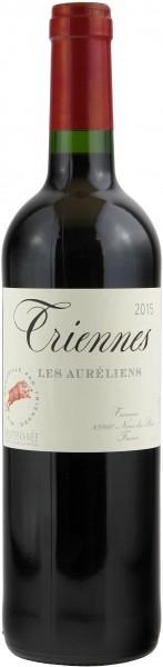 Domaine de Triennes - 2015 Rouge 'Les Aureliens'