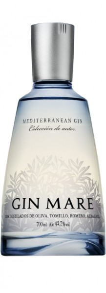 Gin Mare, GPB - Gin Mare