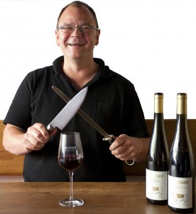 Wein Direktimport Probierpaket  - Uli Metzgers Zauberkistchen