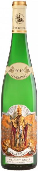 """Weingut Emmerich Knoll - 2019 Grüner Veltliner """"Loibner"""" Federspiel"""