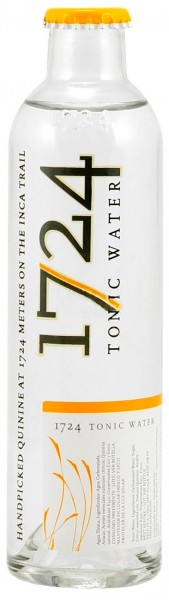 1724 Tonic Water, GPB - 1724 Tonic Water