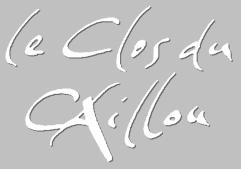 Le Clos du Caillou