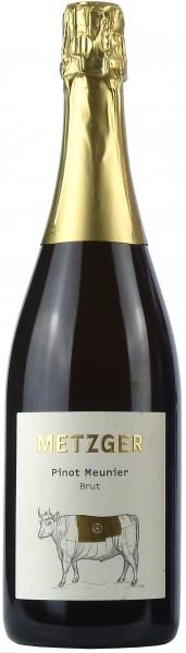 Weingut Metzger - Pinot Meunier Brut Blanc de Noir -A-