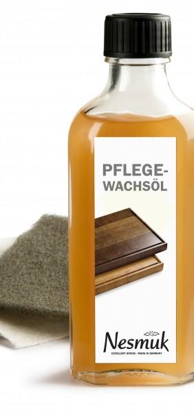Nesmuk - Nesmuk Pflegewachsöl für Holzbretter