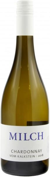 Weingut K.-H. Milch - 2018 Chardonnay trocken 'Vom Kalkstein'