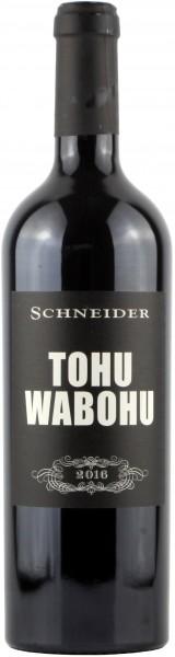 "Markus Schneider - 2016 ""Tohuwabohu"""
