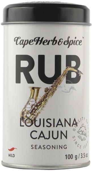 Cape Herb & Spice - Louisiana Cajun 100 g