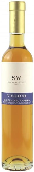 Weingut Velich - 2013 Chardonnay Beerenauslese SW 375 ml