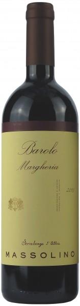 Massolino - 2013 Barolo DOCG Margheria