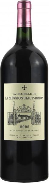 Château La Mission Haut-Brion - 2006 La Chapelle de La Mission Haut-Brion