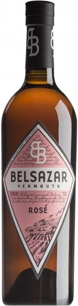 Belsazar GmbH - Vermouth Rosé