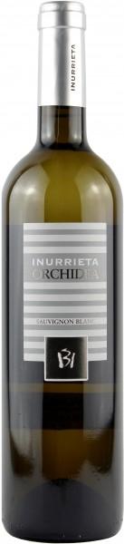 Bodega Inurrieta - 2018 Sauvignon Blanc 'Orchidea'
