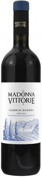 Madonna delle Vittorie - 2016 Lagrein Dunkel