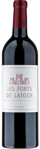 Château Latour - 2009 Les Forts de Latour