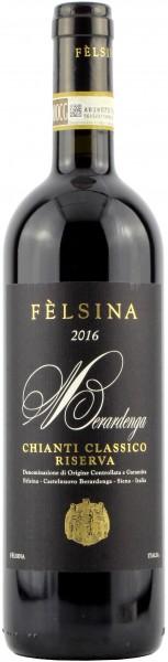 Fèlsina Società Agricola - 2016 Chianti Classico Riserva Berardenga