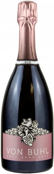Weingut Reichsrat von Buhl - 2016 Rosé Brut