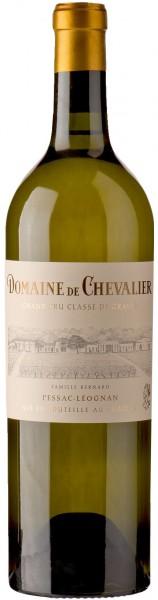 Domaine de Chevalier - 2006 Domaine de Chevalier blanc Magnum