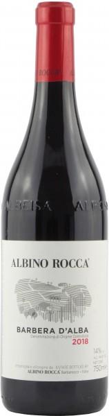 Albino Rocca - 2018 Barbera d'Alba