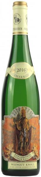 "Weingut Emmerich Knoll - 2016 Riesling Smaragd ""Ried Loibenberg"""