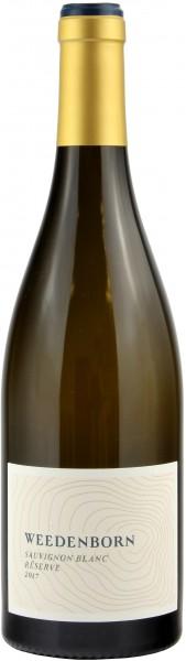 Weingut Weedenborn - 2017 Sauvignon Blanc 'Réserve'