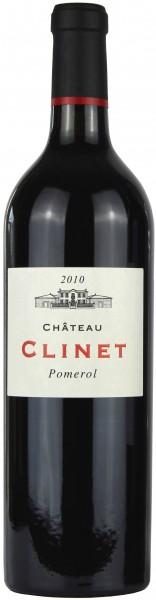 Château Clinet - 2010 Château Clinet Grand Cru Classé
