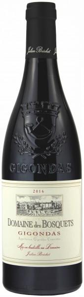 Domaine des Bosquets - 2016 Gigondas AC Rouge