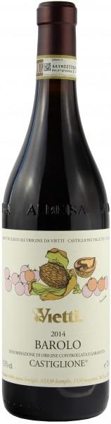 Vietti - 2014 Barolo Castiglione