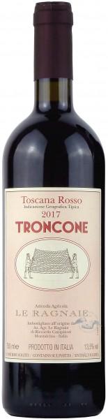 Azienda Agricola Le Ragnaie - 2017 Toscana Rosso 'Troncone'