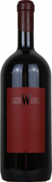 Hans Schwarz - 2012 Zweigelt Schwarz ROT Imperial