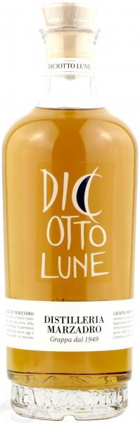 Distilleria Marzadro - Le Diciotto Lune 700 ml