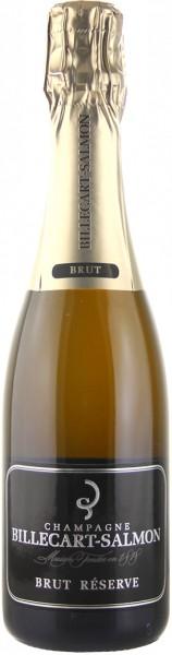 Champagne Billecart Salmon - Champagne Brut Réserve 375 ml