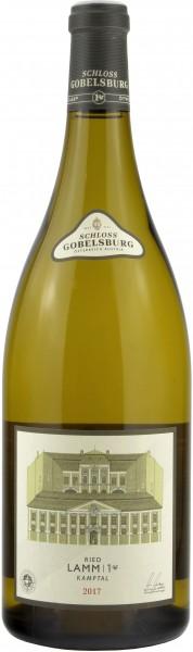 Schloss Gobelsburg - 2017 Grüner Veltliner Ried Lamm 1. ÖTW, Magnum