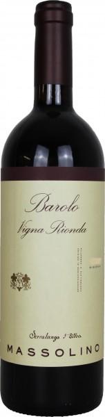 Massolino - 2009 Barolo Vigna Rionda Riserva