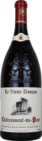 """Domaine Le Vieux Donjon - 2012 Châteauneuf-du-Pape rouge """"Cuvée"""" Magnum"""