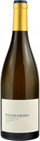 Weingut Weedenborn - 2016 Chardonnay 'Reserve'