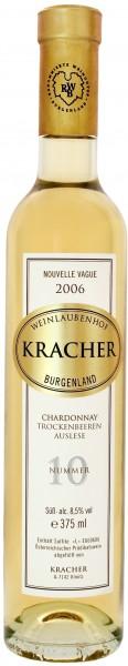 """Weingut Kracher - 2006 Chardonnay TBA Nr. 10 """"Nouvelle Vague"""" 375 ml"""