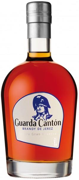 Destillerie Lantenhammer - Brandy Guarda Cantón Solera Gran Reserva 700 ml