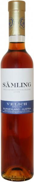 Weingut Velich - 2006 Sämling Trockenbeerenauslese 375 ml