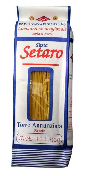 Pastificio Fratelli Setaro - Pasta Spaghettini 1 kg