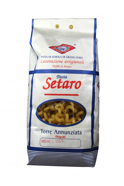 Pastificio Fratelli Setaro - Pasta Amorini 1 kg