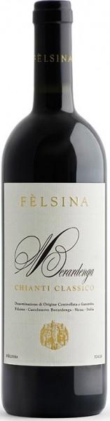 Fèlsina Società Agricola - 2016 Chianti Classico Berardenga 375 ml
