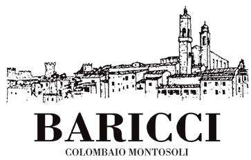 Baricci Colombaio Montosoli S. S.