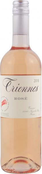 Domaine de Triennes - 2018 Rosé Méditerranée IGP