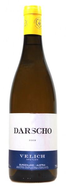 """Weingut Velich - 2013 Chardonnay """"Darscho"""" Magnum"""