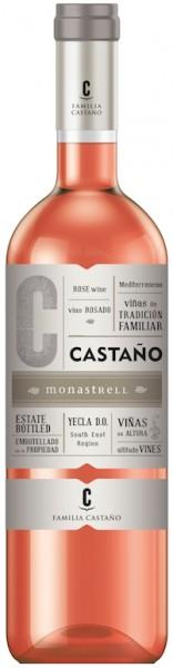 Bodegas Castaño - 2017 Monastrell Rosado